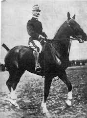 Il Capitano Federigo Caprilli