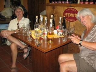 Un bicchiere in compagnia... o due